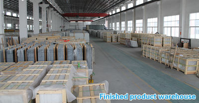 China Xiamen Quan Stone Import & Export Co., Ltd. manufacturer profile