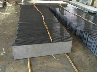 High Hardness Granite Step Treads Various Color Optional Modern Design