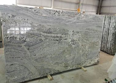 Polished Bookmatched Stone Slabs Hard