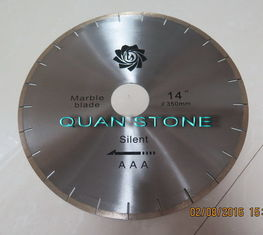 Durable Stone Cutting Tools / Disc Blades For Cutting Granite Marble