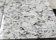 New  Artificia Quartz Stone-Calacatta, Popular for Countertop