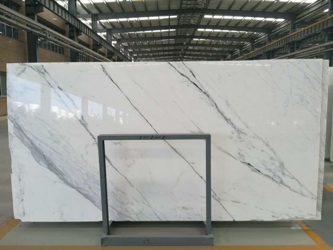 Granite marble travertine natural stone slab for project stone veneer .