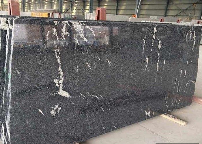 Nero Biasca Snow Grey Sardo Black White Granite Paving Stone Tiles Slabs