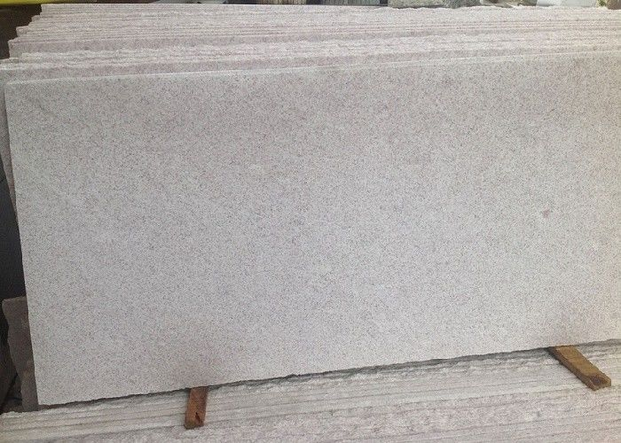 G359 Pearl White Granite Orchid Pirce Polised Pure Stone Tiles Slabs For Countertops