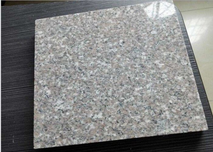 G617 Natural Stone heshan Red Almond Cream polished granite paving stone tiles slabs