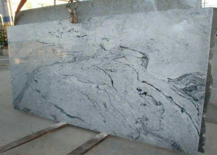 Grey Veins Natural Stone Slabs Wall Tiles 2 95 High