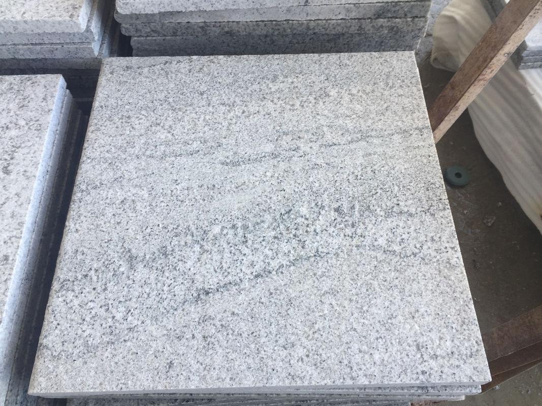 Viscount White Vein Light Grey Grey Granite Bathroom Tiles For ...