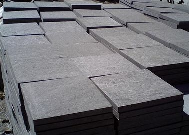 Granite Step Treads