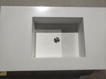Quartz Bathroom Vanity Tops